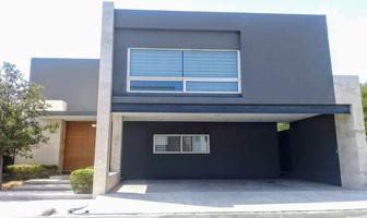 Foto de casa en venta en  , el refugio, monterrey, nuevo león, 13832026 No. 01