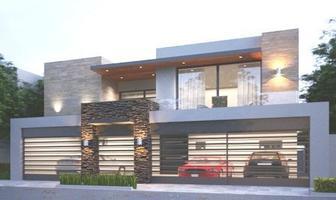 Foto de casa en venta en . , el refugio, monterrey, nuevo león, 0 No. 01