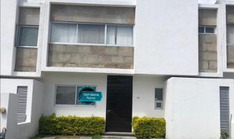 Foto de casa en renta en el refugio ., parque industrial el marqués, el marqués, querétaro, 15989948 No. 01