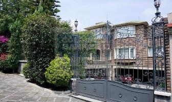 Foto de casa en venta en el risco , jardines del pedregal, álvaro obregón, df / cdmx, 0 No. 01