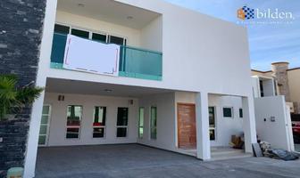 Foto de casa en venta en el roble , los cedros residencial, durango, durango, 0 No. 01