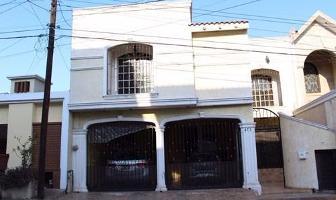 Foto de casa en venta en  , el roble, san nicolás de los garza, nuevo león, 3679046 No. 01