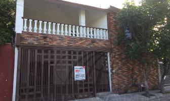 Foto de casa en venta en  , el roble, san nicolás de los garza, nuevo león, 6508344 No. 01