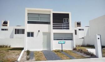 Foto de casa en venta en  , el romeral, corregidora, querétaro, 11828433 No. 01