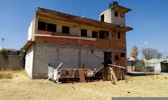 Foto de terreno habitacional en venta en el rosario 0 , san josé tetel, yauhquemehcan, tlaxcala, 0 No. 01