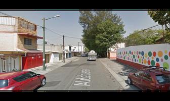 Foto de casa en venta en  , el rosario, azcapotzalco, df / cdmx, 19224564 No. 01