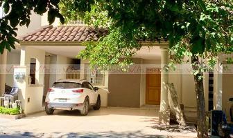 Foto de casa en venta en el sabino , los rodriguez, santiago, nuevo león, 13977897 No. 01