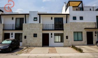 Foto de casa en renta en  , el salitre, querétaro, querétaro, 13858018 No. 01