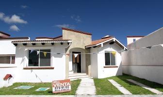 Foto de casa en venta en el salitre , residencial haciendas de tequisquiapan, tequisquiapan, querétaro, 0 No. 01