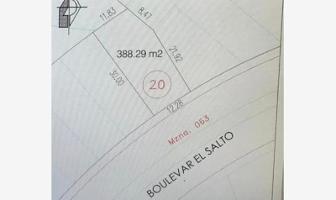 Foto de terreno habitacional en venta en el salto 200, real de juriquilla, querétaro, querétaro, 0 No. 01