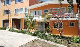 Foto de casa en venta en  , el santuario, iztapalapa, df / cdmx, 12834187 No. 01