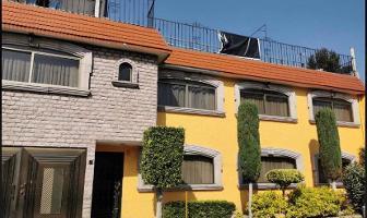 Foto de casa en venta en  , el sifón, iztapalapa, df / cdmx, 11378094 No. 01