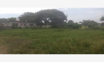 Foto de terreno habitacional en venta en  , el tejar, medellín, veracruz de ignacio de la llave, 11318163 No. 01
