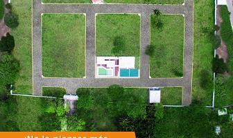 Foto de terreno habitacional en venta en  , el tejar, medellín, veracruz de ignacio de la llave, 9486270 No. 01