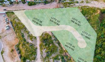 Foto de terreno habitacional en venta en  , el tezal, los cabos, baja california sur, 13351569 No. 01