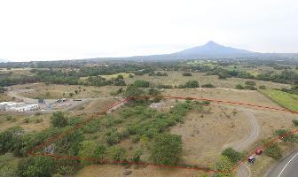 Foto de terreno habitacional en venta en  , el trapiche, cuauhtémoc, colima, 4493670 No. 01