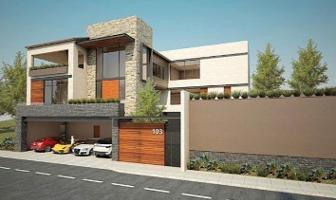Foto de casa en venta en  , el uro, monterrey, nuevo león, 12398440 No. 01