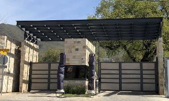 Foto de terreno habitacional en venta en  , el uro, monterrey, nuevo león, 12457535 No. 01