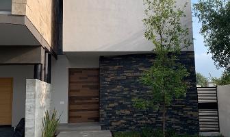Foto de casa en venta en  , el uro, monterrey, nuevo león, 13797023 No. 01