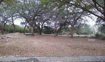 Foto de terreno habitacional en venta en  , el uro, monterrey, nuevo león, 0 No. 01