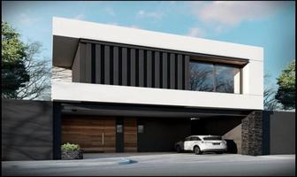 Foto de casa en venta en  , el uro oriente, monterrey, nuevo león, 0 No. 01