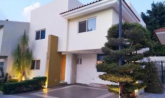 Foto de casa en venta en el zapote 183, los robles, zapopan, jalisco, 11947324 No. 01