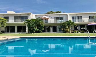 Foto de casa en venta en  , el zapote, jiutepec, morelos, 19030704 No. 01