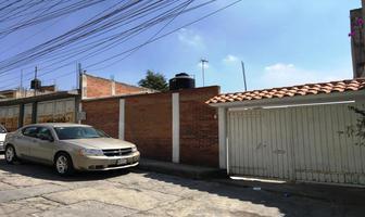 Foto de casa en venta en electricistas , electricistas locales, toluca, méxico, 7202327 No. 01