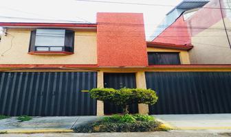 Foto de casa en venta en electricistas , lomas estrella, iztapalapa, df / cdmx, 0 No. 01