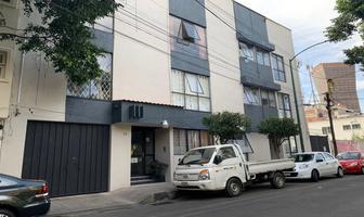 Foto de casa en condominio en venta en elena arizmendi mejia , del valle centro, benito juárez, df / cdmx, 17785553 No. 01