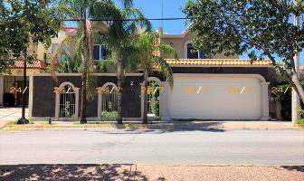 Foto de casa en venta en  , campanario, chihuahua, chihuahua, 10776183 No. 01