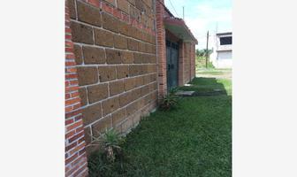 Foto de casa en venta en elpidio jhaen s/d, centro vacacional oaxtepec, yautepec, morelos, 16780254 No. 01