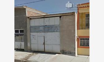 Foto de bodega en venta en elpidio velazquez 100, j guadalupe rodriguez, durango, durango, 15378980 No. 01