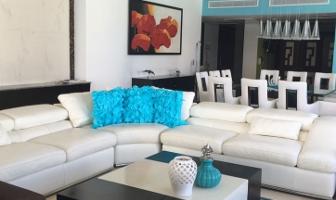 Foto de departamento en venta en emerald , zona hotelera, benito juárez, quintana roo, 14100135 No. 01
