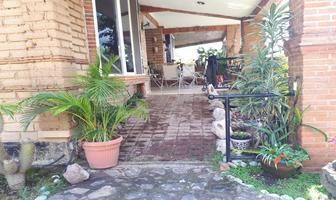 Foto de casa en venta en emiliano azcarraga , tlayacapan, tlayacapan, morelos, 12554804 No. 01