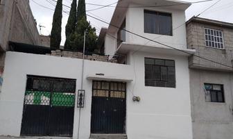 Foto de casa en venta en emiliano carranza , benito juárez, tultitlán, méxico, 16850659 No. 01
