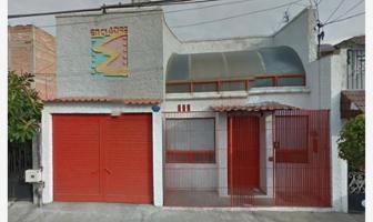 Foto de casa en venta en emiliano zapata 111, álamos 1a sección, querétaro, querétaro, 6243410 No. 01