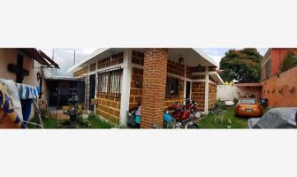 Foto de casa en venta en emiliano zapata 2, ni?o artillero, cuautla, morelos, 6587896 No. 01