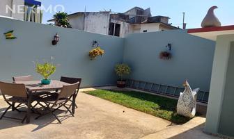 Foto de casa en venta en emiliano zapata 929, benito juárez norte, coatzacoalcos, veracruz de ignacio de la llave, 20909961 No. 01