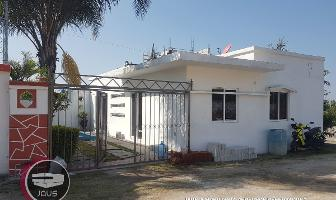 Foto de casa en venta en  , emiliano zapata, cuautla, morelos, 10867193 No. 01