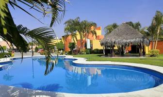 Foto de casa en venta en  , emiliano zapata, cuernavaca, morelos, 11307203 No. 01