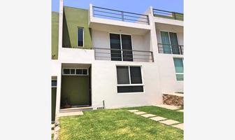 Foto de casa en venta en  , emiliano zapata, cuernavaca, morelos, 8258081 No. 01