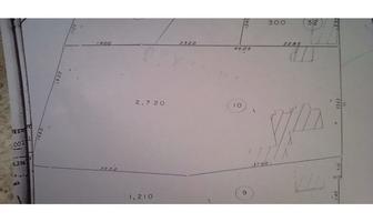 Foto de terreno habitacional en venta en  , emiliano zapata, emiliano zapata, morelos, 5770087 No. 01