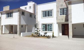 Foto de casa en venta en emiliano zapata , llano grande, metepec, méxico, 4541799 No. 01