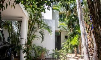 Foto de casa en venta en  , emiliano zapata nte, mérida, yucatán, 11311446 No. 01