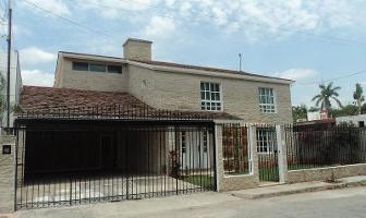 Foto de casa en venta en  , emiliano zapata nte, mérida, yucatán, 11820937 No. 01