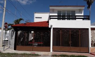 Foto de casa en venta en  , emiliano zapata nte, mérida, yucatán, 14047015 No. 01