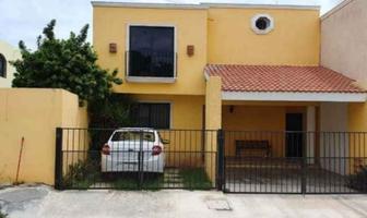Foto de casa en venta en  , emiliano zapata nte, mérida, yucatán, 14177351 No. 01