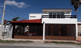 Foto de casa en venta en  , emiliano zapata nte, mérida, yucatán, 14177355 No. 01