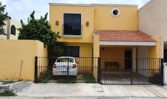 Foto de casa en venta en  , emiliano zapata sur iii, mérida, yucatán, 14286059 No. 01